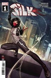 Silk no. 1 (2021 Series)