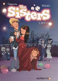 The Sisters Volume 5: M.Y.O.B
