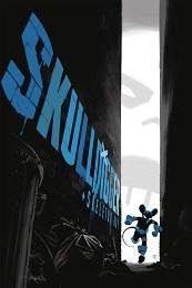 Skulldigger and Skeleton Boy no. 4 (2019 Series)