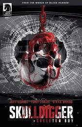 Skulldigger and Skeleton Boy no. 6 (2019 Series)