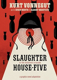 Slaughter House-Five Original GN HC