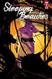 Sleeping Beauties no. 2 (2020 Series)