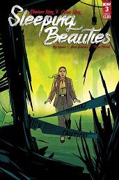 Sleeping Beauties no. 3 (2020 Series)