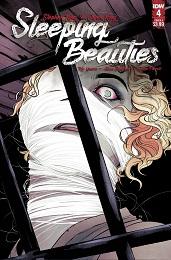 Sleeping Beauties no. 4 (2020 Series)