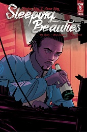 Sleeping Beauties no. 5 (2020 Series)