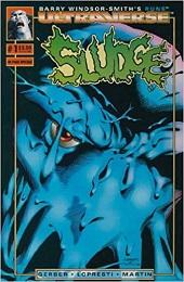 Sludge (1993 Series) Complete Bundle - Used