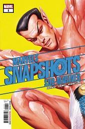 Marvels Snapshots: Sub-Mariner no. 1 (2020 Series)