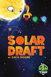 Solar Draft Card Game