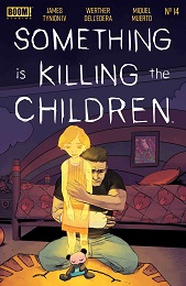 Something is Killing the Children no. 14 (2019 series)
