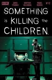 Something is Killing Children no. 12 (2019 series)
