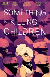 Something is Killing Children no. 6 (2019 series)