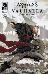 Assassins Creed Valhalla: Song of Glory no. 2 (2020 Series)