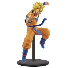 Dragon Ball Legends: Son Gohan Figure