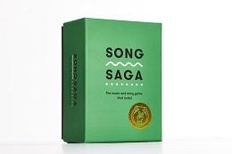 Song Saga Party Game