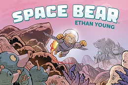 Space Bear HC