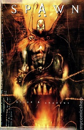 Spawn: Blood and Shadows (1999) One-Shot - Used