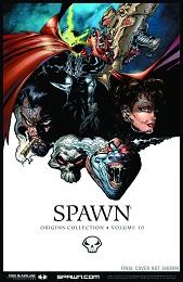 Spawn Origins Volume 10 TP