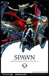 Spawn Origins Collection Volume 12 TP