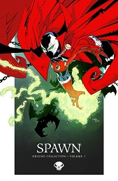 Spawn Origins Collection Volume 1 TP (New Printing)