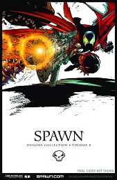 Spawn Origins Collection Volume 8 TP