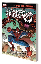 The Amazing Spider-Man Epic Collection: Maximum Carnage