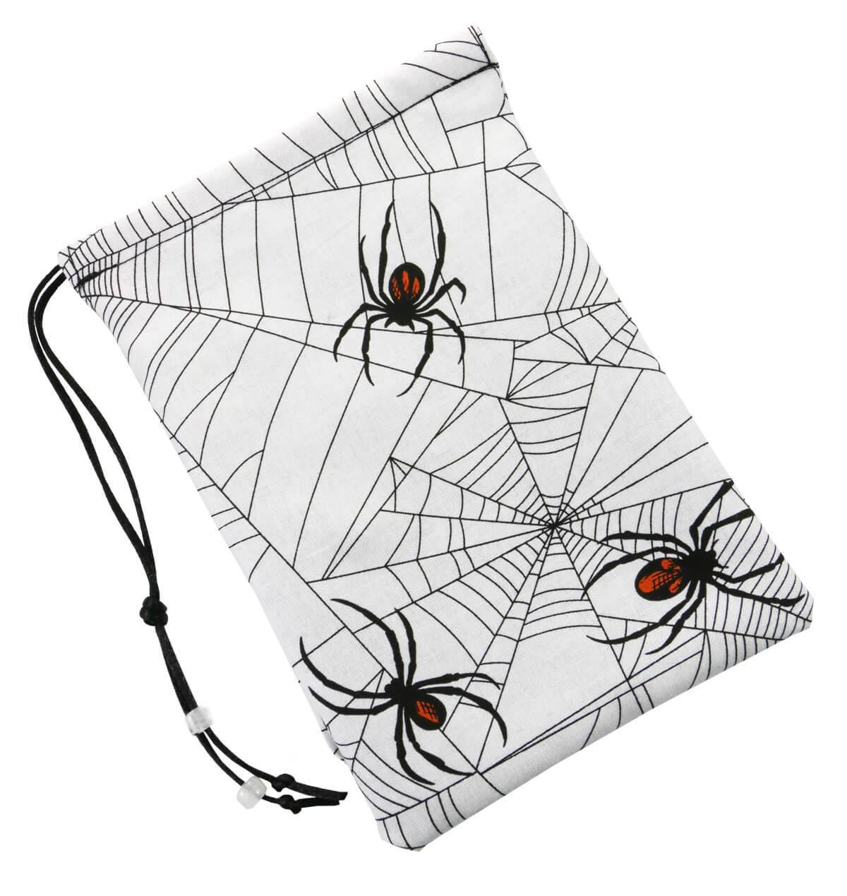 Dice Bag: Spiderweb