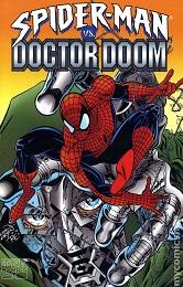 Spider-Man Vs. Doctor Doom TP- Used