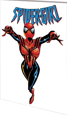 Spider-Girl Complete Collection: Volume 1 TP