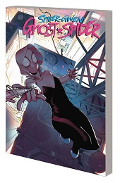 Spider-Gwen: Ghost-Spider Volume 2 TP Impossible Year