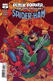 Spider-Ham no. 4 (2019 Series)