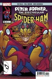 Spider-Ham no. 5 (2019 Series)