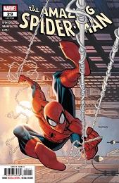 Amazing Spider-Man no. 29 (2018 Series)