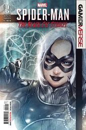 Spider-Man: The Black Cat Strikes no. 2 (2020 Series)