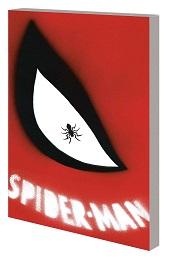 Spider-Man Bloodline TP (Variant)
