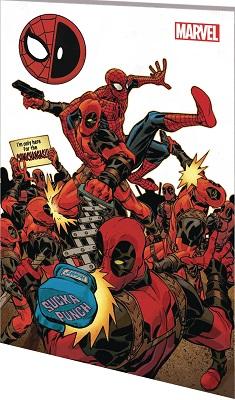 Spider-Man Deadpool: Volume 6: WLMD TP