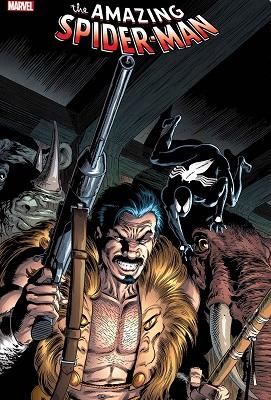 Spider-Man: Kravens Last Hunt HC