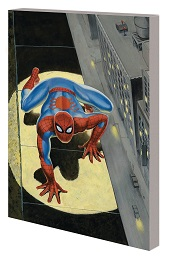 Spectacular Spider-Man: Lo This Monster TP
