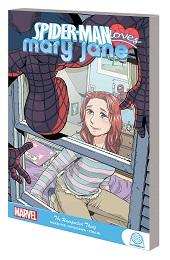 Spider-Man Loves Mary Jane TP