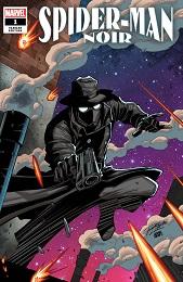 Spider-Man Noir no. 1 (1 of 5) (2020 Series) (Variant)