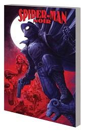 Spider-Man Noir: Twilight in Babylon TP