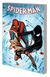 Spider-Man: Road to Venom TP