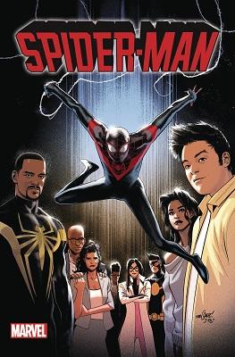 Spider-Man: Volume 4: Miles Morales TP