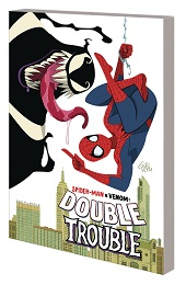 Spider-Man and Venom Double Trouble GN