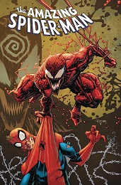 The Amazing Spider-Man Volume 6: Absolute Carnage TP