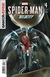 Spider-Man Velocity no. 4 (2019 series)