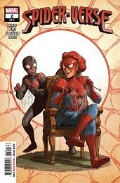 Spider-Verse no. 2 (2019 Series)