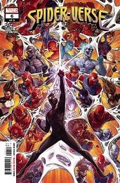 Spider-Verse no. 6 (2019 Series)