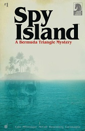 Spy Island no. 1 (2020 Series)