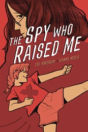 The Spy Who Raised Me GN