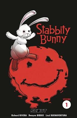 Stabbity Bunny TP